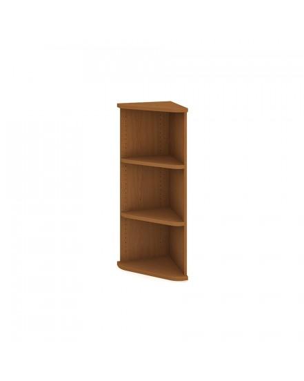 skrin vnejsi roh 115240cm - Delso - dětský, kancelářský a bytový nábytek