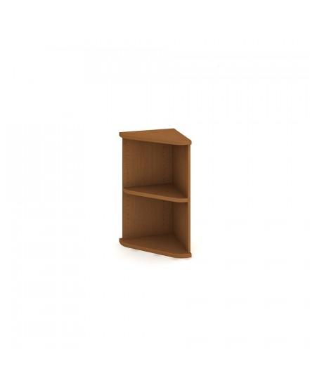 skrin vnejsi roh 76840cm - Delso - dětský, kancelářský a bytový nábytek