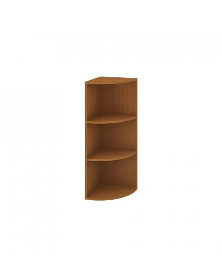 skrin vnejsi roh pravy 111cm - Delso - dětský, kancelářský a bytový nábytek