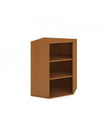 skrin vnitrni roh 111cm - Delso - dětský, kancelářský a bytový nábytek