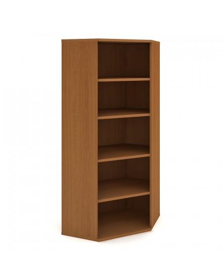skrin vnitrni roh 192cm - Delso - dětský, kancelářský a bytový nábytek