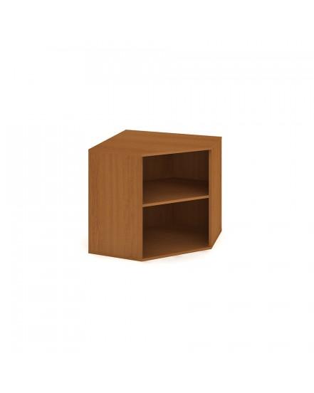 skrin vnitrni roh 74cm - Delso - dětský, kancelářský a bytový nábytek