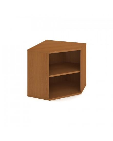 skrin vnitrni roh 768cm - Delso - dětský, kancelářský a bytový nábytek