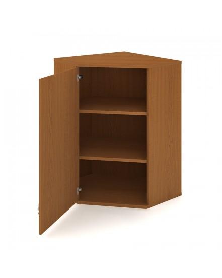 skrin vnitrni roh leva 1152cm 1 - Delso - dětský, kancelářský a bytový nábytek