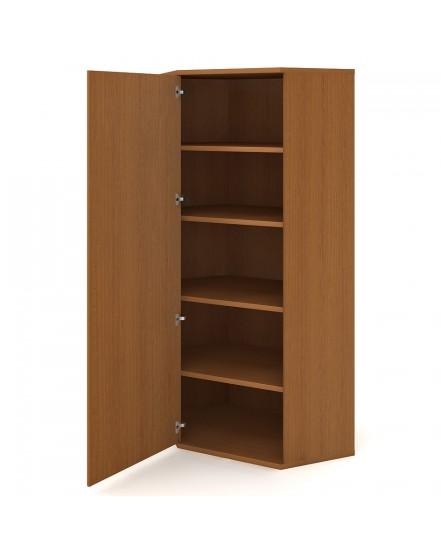 skrin vnitrni roh leva 192cm - Delso - dětský, kancelářský a bytový nábytek