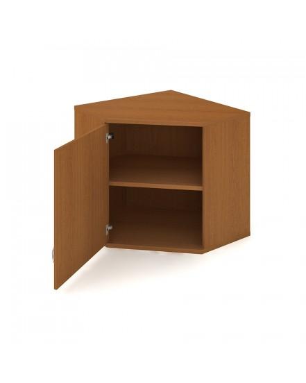 skrin vnitrni roh leva 768cm 1 - Delso - dětský, kancelářský a bytový nábytek