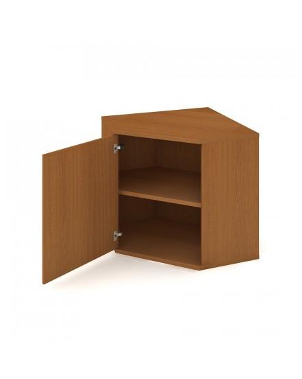 skrin vnitrni roh leva 768cm - Delso - dětský, kancelářský a bytový nábytek
