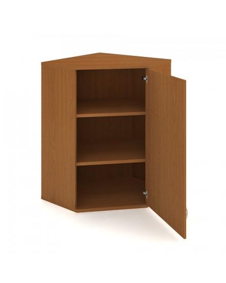 skrin vnitrni roh prava 1152cm 1 - Delso - dětský, kancelářský a bytový nábytek