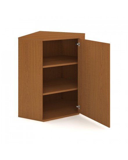 skrin vnitrni roh prava 1152cm - Delso - dětský, kancelářský a bytový nábytek