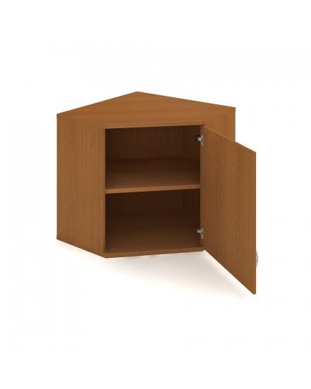 skrin vnitrni roh prava 768cm 1 - Delso - dětský, kancelářský a bytový nábytek