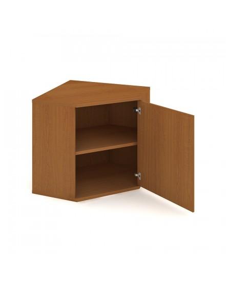 skrin vnitrni roh prava 768cm - Delso - dětský, kancelářský a bytový nábytek