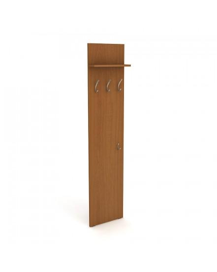 stena vesakova 185cm - Delso - dětský, kancelářský a bytový nábytek