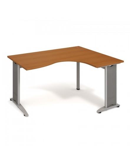 stul ergo levy 160120cm 14 - Delso - dětský, kancelářský a bytový nábytek