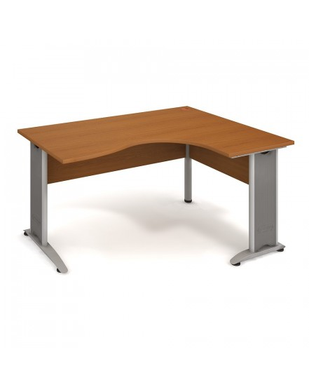 stul ergo levy 160120cm 8 - Delso - dětský, kancelářský a bytový nábytek