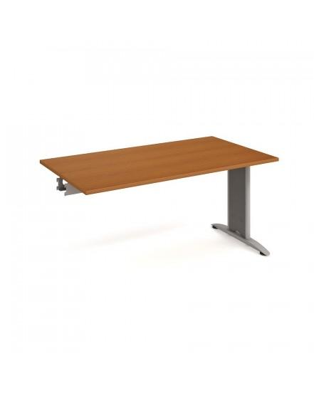 stul jedn retez rovny 160cm 1 - Delso - dětský, kancelářský a bytový nábytek