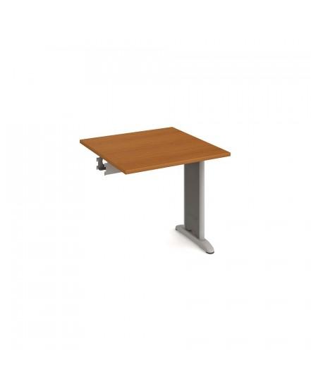 stul jedn retez rovny 80cm - Delso - dětský, kancelářský a bytový nábytek