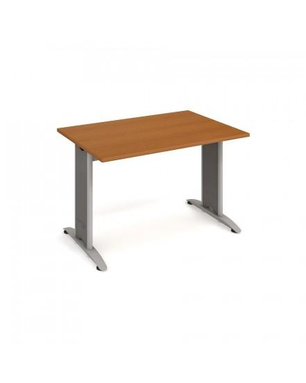 stul jednaci rovny 120cm 4 - Delso - dětský, kancelářský a bytový nábytek