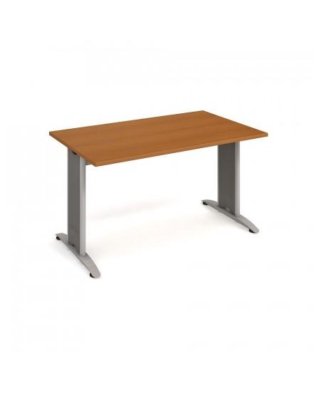 stul jednaci rovny 140cm 4 - Delso - dětský, kancelářský a bytový nábytek