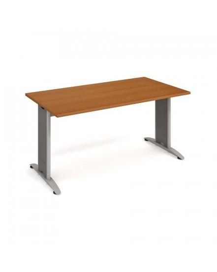 stul jednaci rovny 160cm 5 - Delso - dětský, kancelářský a bytový nábytek