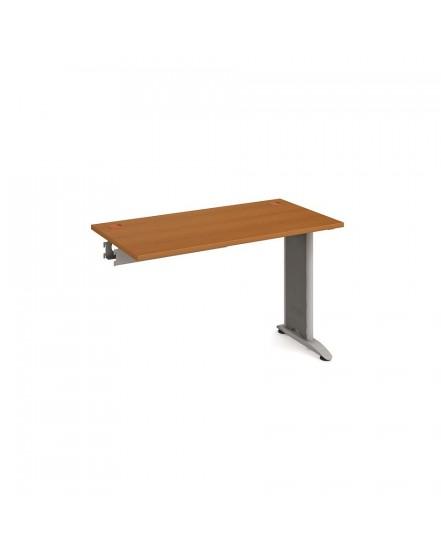 stul prac retez rovny 120cm hl60 1 - Delso - dětský, kancelářský a bytový nábytek