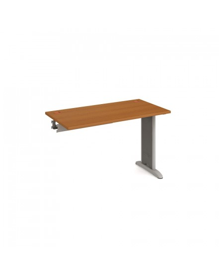 stul prac retez rovny 120cm hl60 - Delso - dětský, kancelářský a bytový nábytek