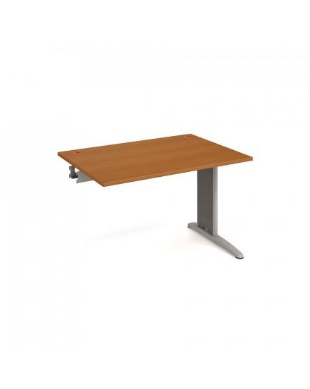 stul prac retez rovny 120cm - Delso - dětský, kancelářský a bytový nábytek