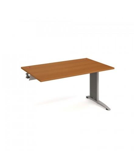stul prac retez rovny 140cm 1 - Delso - dětský, kancelářský a bytový nábytek