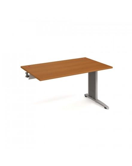 stul prac retez rovny 140cm 2 - Delso - dětský, kancelářský a bytový nábytek
