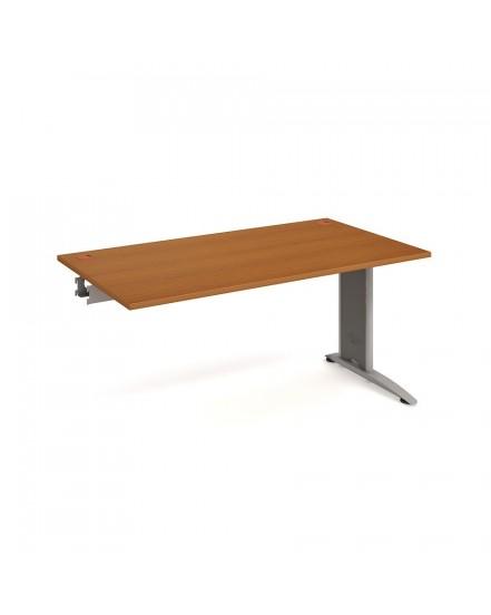 stul prac retez rovny 160cm 1 - Delso - dětský, kancelářský a bytový nábytek
