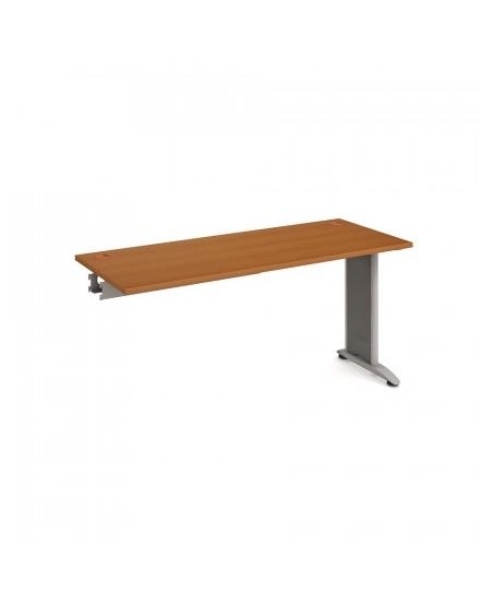 stul prac retez rovny 160cm hl60 1 - Delso - dětský, kancelářský a bytový nábytek