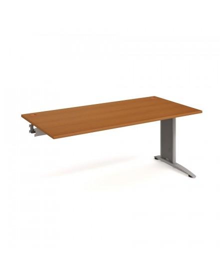 stul prac retez rovny 180cm 1 - Delso - dětský, kancelářský a bytový nábytek
