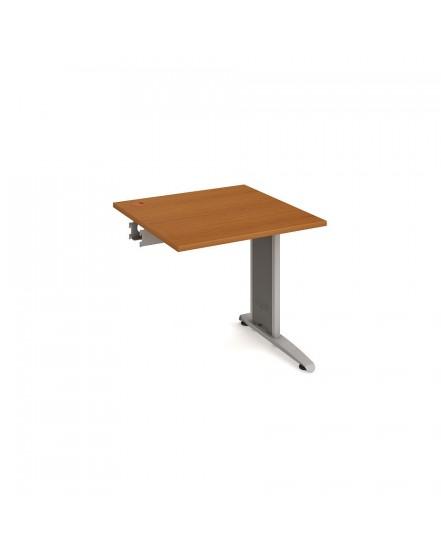 stul prac retez rovny 80cm 2 - Delso - dětský, kancelářský a bytový nábytek
