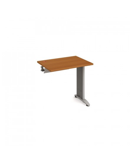 stul prac retez rovny 80cm hl60 1 - Delso - dětský, kancelářský a bytový nábytek