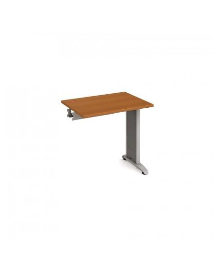 stul prac retez rovny 80cm hl60 2 - Delso - dětský, kancelářský a bytový nábytek