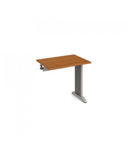 stul prac retez rovny 80cm hl60 - Delso - dětský, kancelářský a bytový nábytek