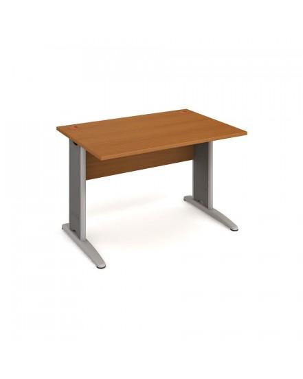 stul pracovni rovny 120cm 2 - Delso - dětský, kancelářský a bytový nábytek