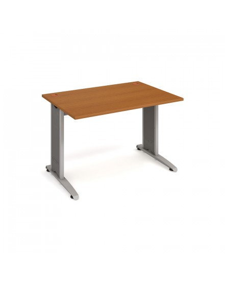 stul pracovni rovny 120cm 6 - Delso - dětský, kancelářský a bytový nábytek