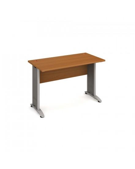 stul pracovni rovny 120cm hl60 2 - Delso - dětský, kancelářský a bytový nábytek