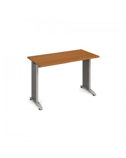 stul pracovni rovny 120cm hl60 4 - Delso - dětský, kancelářský a bytový nábytek