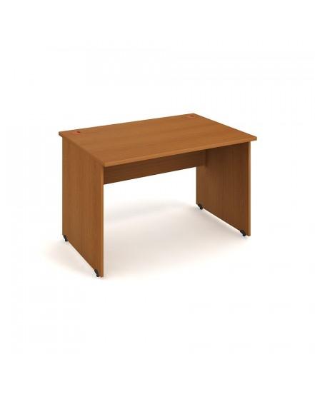 stul pracovni rovny 120cm - Delso - dětský, kancelářský a bytový nábytek