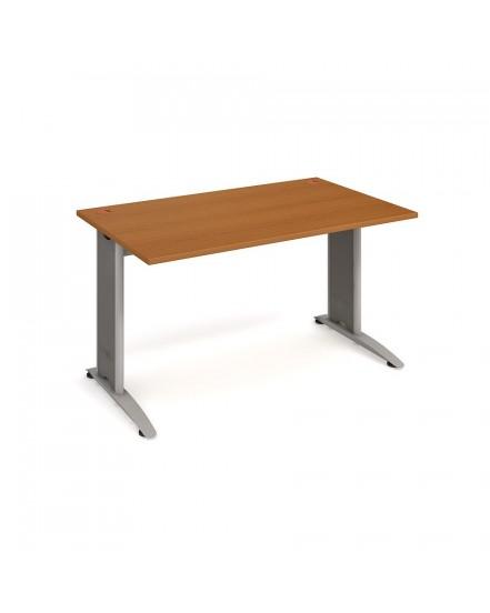stul pracovni rovny 140cm 5 - Delso - dětský, kancelářský a bytový nábytek
