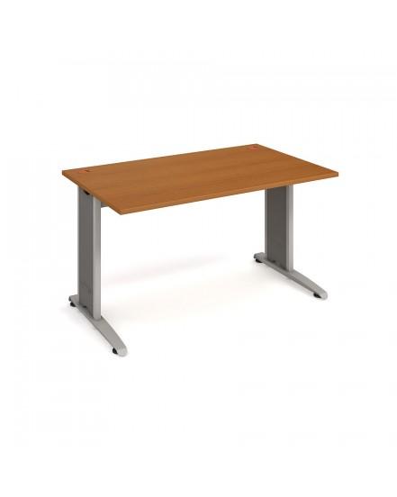 stul pracovni rovny 140cm 6 - Delso - dětský, kancelářský a bytový nábytek