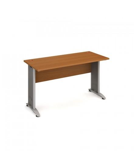 stul pracovni rovny 140cm hl60 2 - Delso - dětský, kancelářský a bytový nábytek