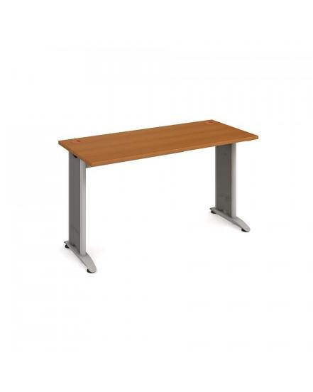 stul pracovni rovny 140cm hl60 4 - Delso - dětský, kancelářský a bytový nábytek