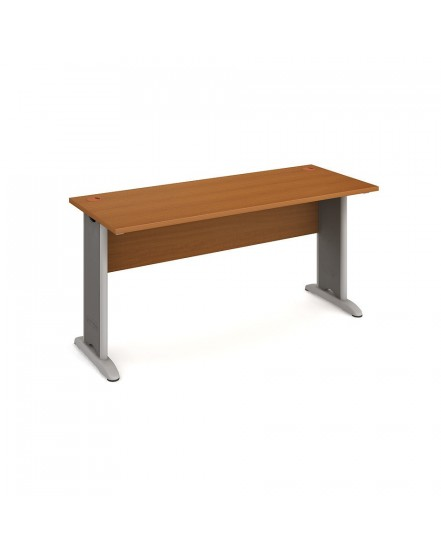 stul pracovni rovny 160cm hl60 1 - Delso - dětský, kancelářský a bytový nábytek