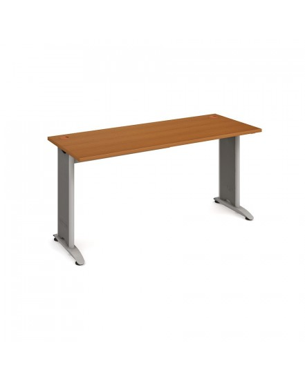 stul pracovni rovny 160cm hl60 4 - Delso - dětský, kancelářský a bytový nábytek