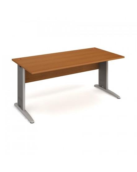 stul pracovni rovny 180cm 2 - Delso - dětský, kancelářský a bytový nábytek