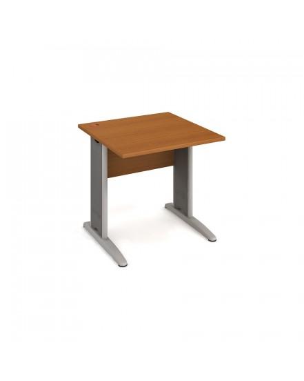 stul pracovni rovny 80cm 2 - Delso - dětský, kancelářský a bytový nábytek