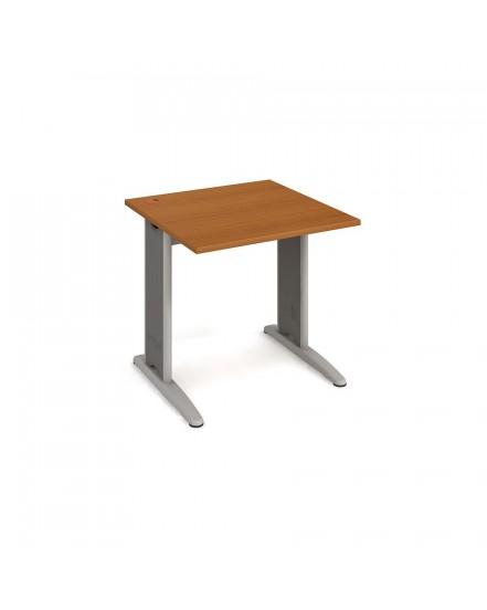 stul pracovni rovny 80cm 4 - Delso - dětský, kancelářský a bytový nábytek