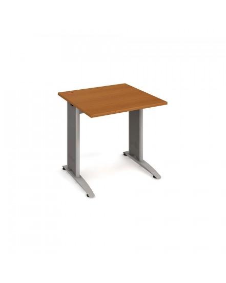 stul pracovni rovny 80cm 5 - Delso - dětský, kancelářský a bytový nábytek